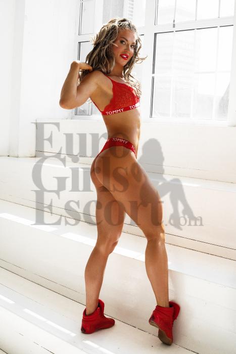 Girl escort fitness Escorts London